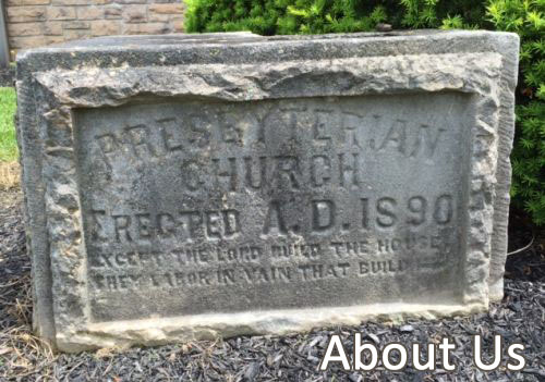 About Presbyterian Church of Wilmington
